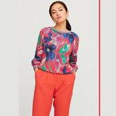 Pull de chez @aldomartins_bcn ! Léger et coloré 🛍 #pull #couleurs #été #collection2021 #aldomartins   📧 article disponible sur le site 📧
