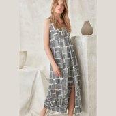 Magnifique robe de chez @crea_concept_ 🐚 #creaconcept #été #collection2021 #robe #shop #summer   📧 article disponible sur le site 📧