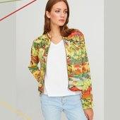 Une veste @aldomartins_bcn aux couleurs de l'été 💐 #aldomartins #couleurs #été2021   📧 article disponible sur le site 📧