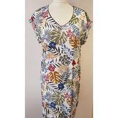 Robe de la marque @maemahe_ ! Venez vite découvrir des articles similaires sur le site en ligne boutique-cameleon.fr 🛍  #maemahe #robe #shop #dress #collection2021 #couleurs